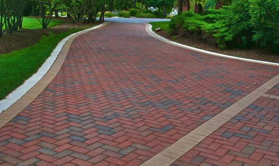 Brick paving in Pinetown by Sun Paving